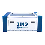 Epilog Zing Lasercutter/Engraver
