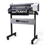 Roland GS24 Schneidplotter